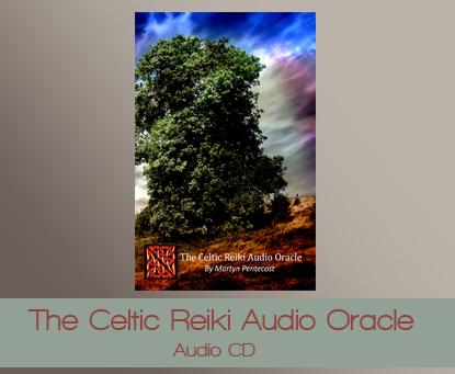 Celtic Reiki Books And Audio